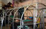Производство теплиц: оборудование + технология изготовления 2020 профилей