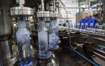 Производство водки + технология изготовления для 2019