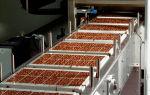 Производство шоколада: оборудование + технология изготовления 2020 — малый бизнес