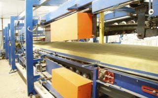 Производство сэндвич-панелей: оборудование + технология изготовления 2019