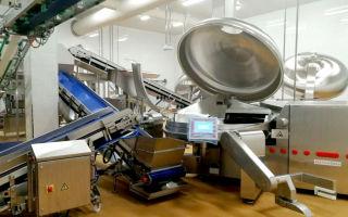 Производство пластмассы и технология как делают пластик