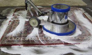 Чистка ковров как бизнес: оборудование для стирки + советы 2020