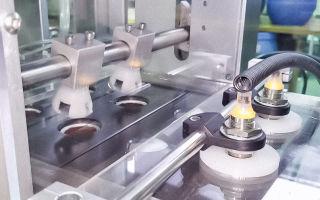 Производство кофе: оборудование + технология изготовления 2020