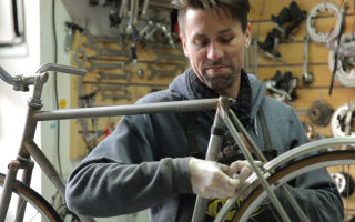 Производство велосипедов как бизнес и технология изготовления