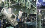 Производство лодочных моторов и технология изготовления