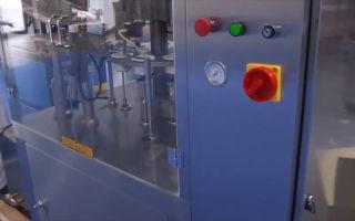 Производство кремов: оборудование + технология изготовления 2019