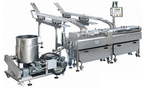 Как открыть кондитерский цех   какое оборудование нужно для производства