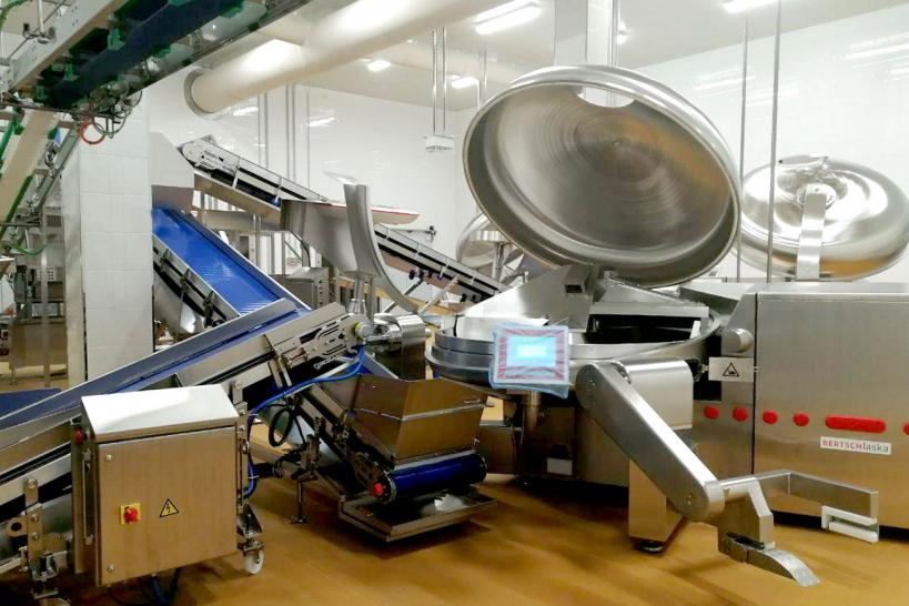 Открытие бизнеса по производству пластмассовых ведер