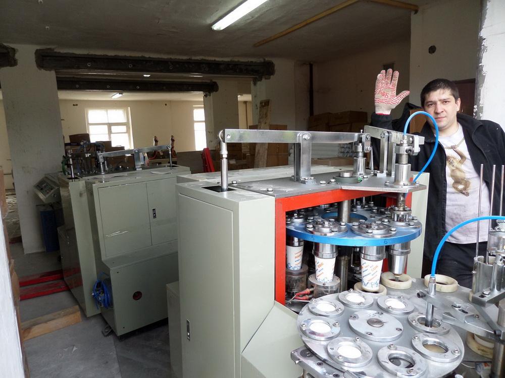 Свой бизнес производство столовых приборов