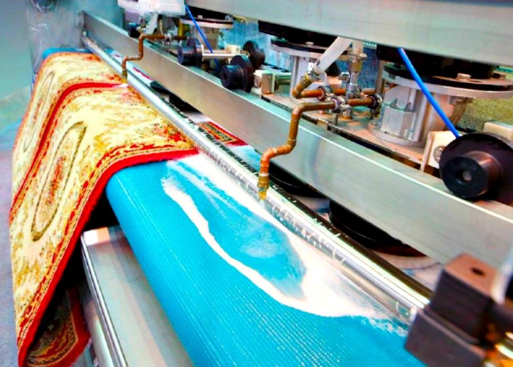 Чистка ковров как бизнес: оборудование для стирки советы 2020