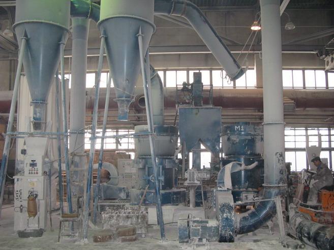 Как создать собственное производство цемента