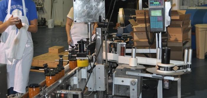 Производство варенья как бизнес