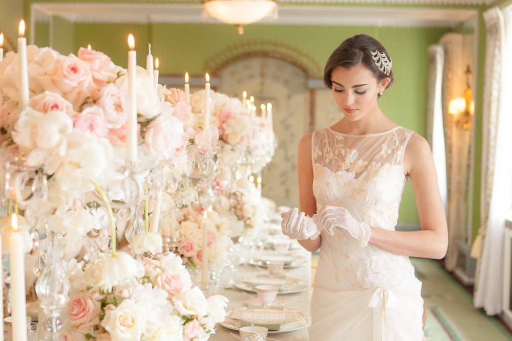 Бизнес-план свадебного салона с расчетами 2020 года