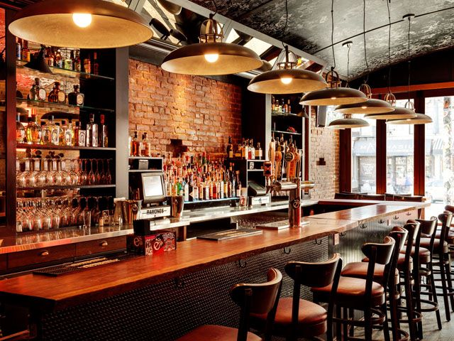Свой бизнес: открываем бар - B-Style
