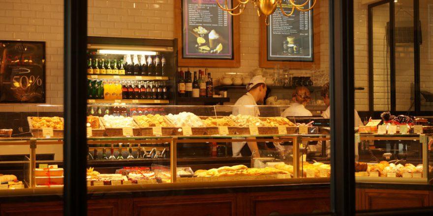 Как открыть пекарню спецпроект о бизнесе по продаже хлебобулочных изделий