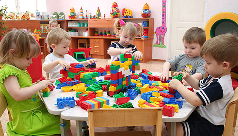 Как открыть частный детский сад бизнес план