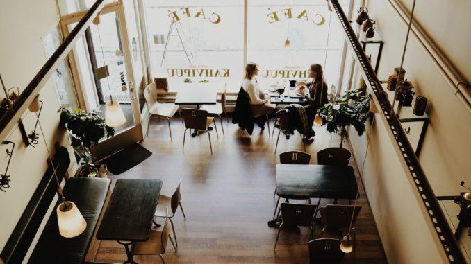 Как открыть кафе с нуля в 2019 году и что нужно для этого?