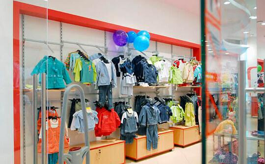 Бизнес план торговля детской одеждой