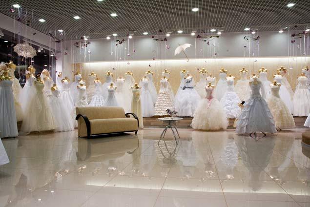 Как открыть свадебный салон с нуля