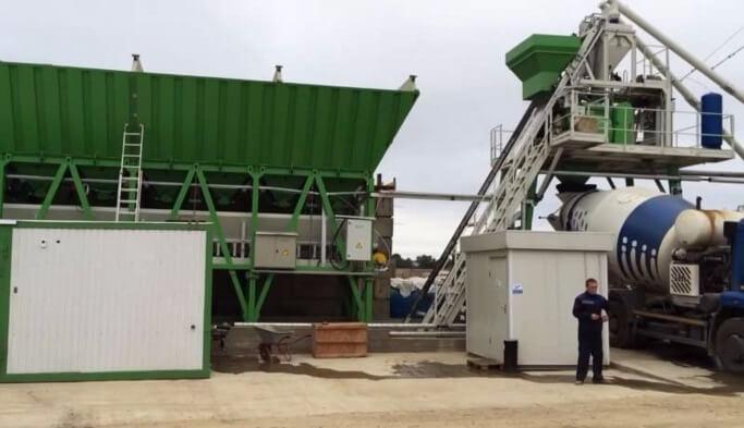 Производство декоративного бетона как бизнес