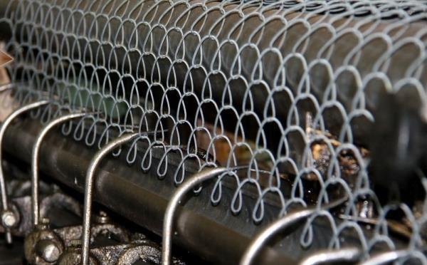 Бизнес план производства сетки рабицы