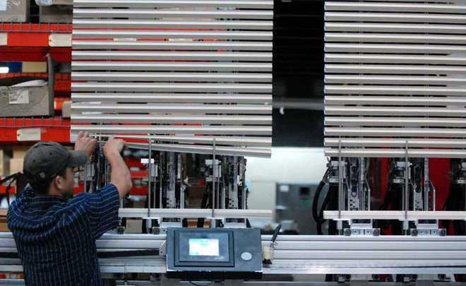 Производство жалюзи как бизнес в 2019 году