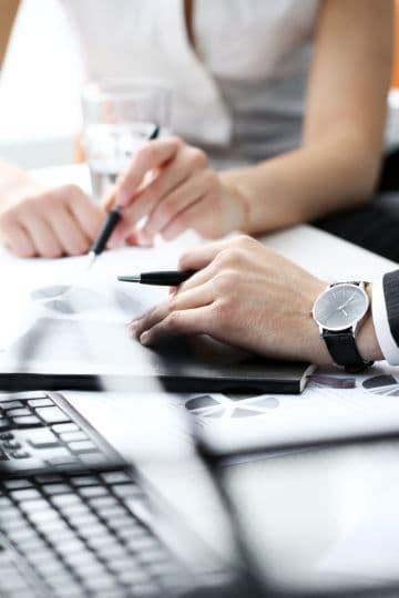 Образец договора о материальной ответственности кладовщика - основные разделы и особенности составления