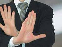 Отказ о приеме на работу - дискриминационные и законные причины