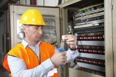ОКВЭД для электромонтажных работ: значения в строительстве