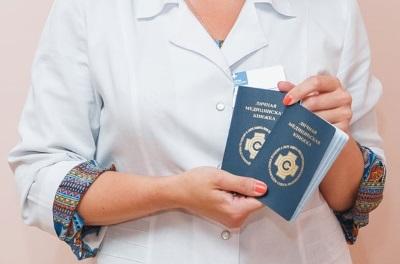 Где взять санитарную книжку - особенности оформления, стоимость и отличия от медицинской книжки