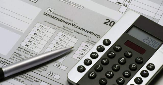 Как посчитать авансовый платеж по УСН 6 - нюансы применения упрощенного налогообложения и примеры