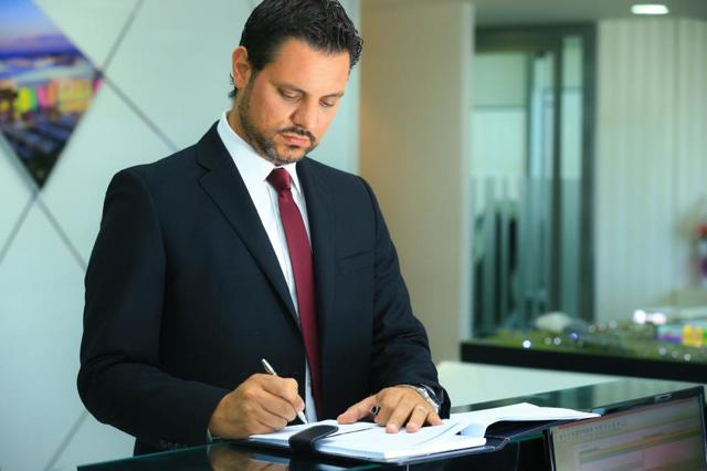 Должностные обязанности генерального директора - особенности работы, функции и права