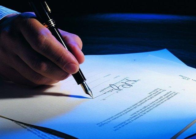 Образец трудового договора со сторожем – как правильно составить, особенности оформления