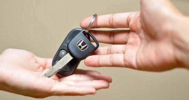 Обзор образца договора аренды автомобиля без экипажа - предмет и содержание контракта, а также порядок расчета