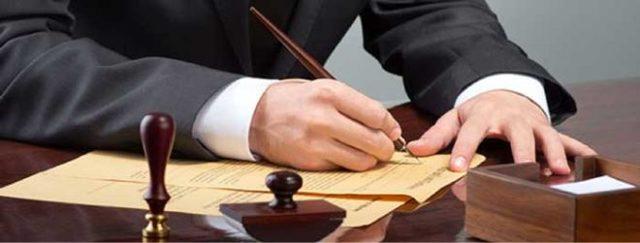Образец протокола разногласий к договору оказания услуг - особенности оформления