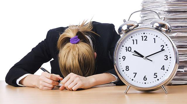 Сколько часов рабочая неделя? Отвечаем: от и до