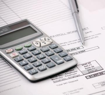 Как рассчитать зарплату за неполный месяц? Различные варианты
