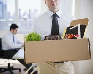 Как документально оформить увольнение: пример заявления