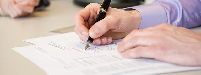 Образец выписки из лицевого счета - разновидности, особенности и способы получения