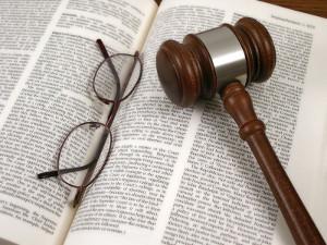 Образец юридического заключения, необходимые для составления процедуры и связанные с ним риски