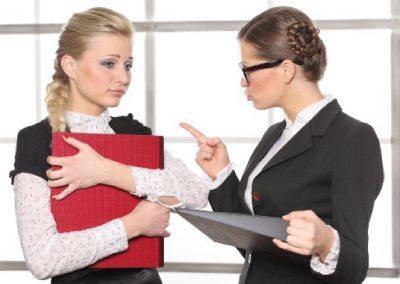 Трудовая дисциплина и ответственность за ее нарушение – от замечания до увольнения