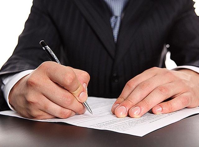 Образец спецификации к договору поставки - основные виды и правила оформления
