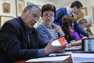 Установление нового в законе о ветеранах труда по порядку, условиям присвоения почетного статуса