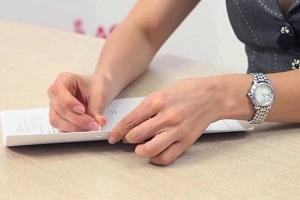 Особенности сшивания документации: основные требования