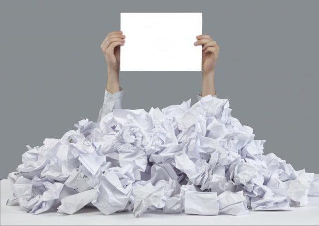 Образец служебной записки на канцтовары - как заполнить и чем отличается электронное обращение