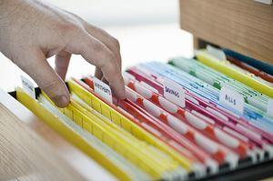 Что такое реестр документов - как правильно составить, преимущества использования