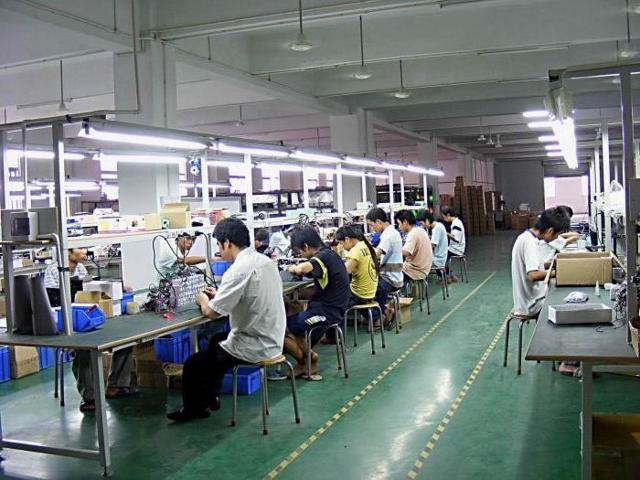 Мотивация сотрудников методом сдельно-прогрессивной оплаты труда