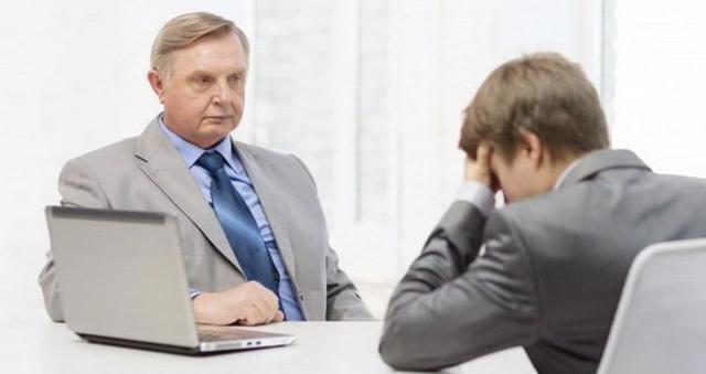Увольнение сотрудника по инициативе работодателя: кто виноват? и что делать?