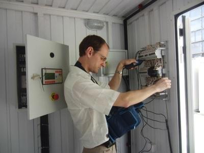 Журнал учета проверок заземления электрооборудования - кто его ведет и для чего нужен