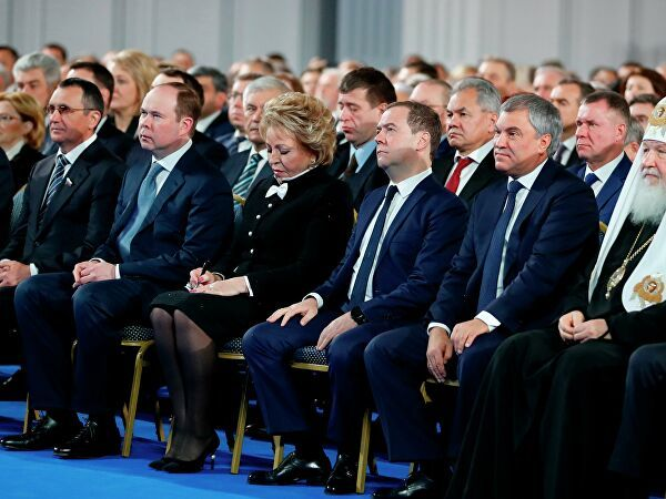 Прогноз экономики России - перемен в какую сторону ждать россиянам, какие законопроекты будут приняты